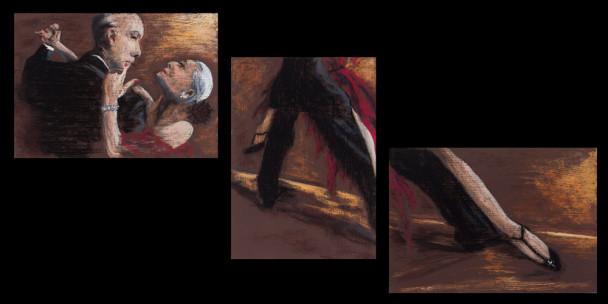 Tango Triptych