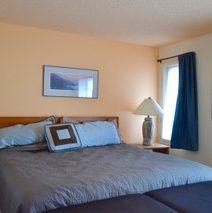 Master bedroom and half-bath remodel (EL)