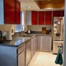 Kitchen Remodel (EL)