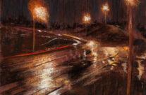 Rainy Minnesota Bypass